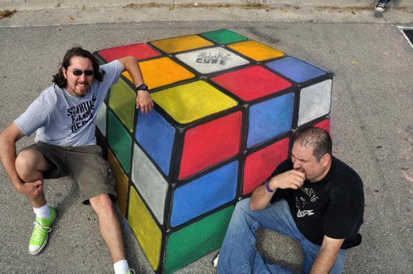Rubics