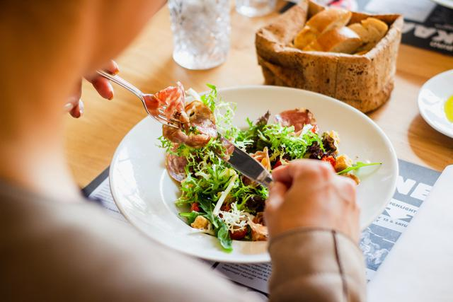 Eating healthy because of body sensitivity in Stamford, CT.