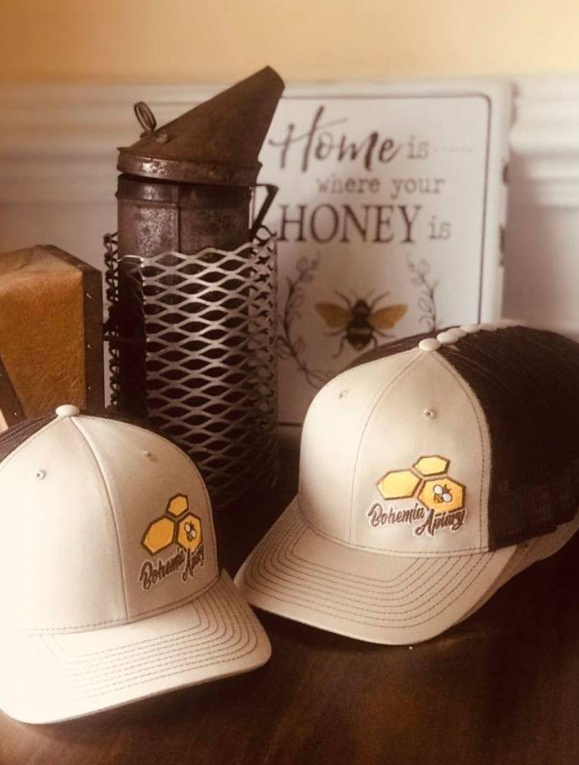 boheima bee hats.JPG
