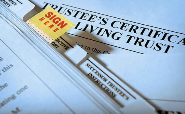 An estate attorney in Nashville, TN isn't a luxury; it's a necessity.