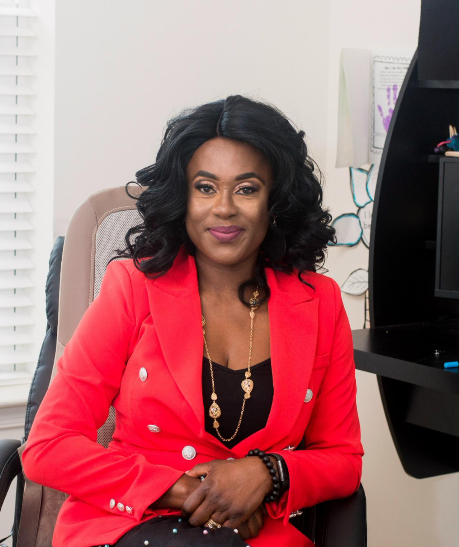 Dr. Lolade Adeyemi - entrepreneur