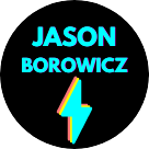 Jason Borowicz logo