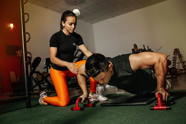 5 questions to ask your personal trainer in Maryland