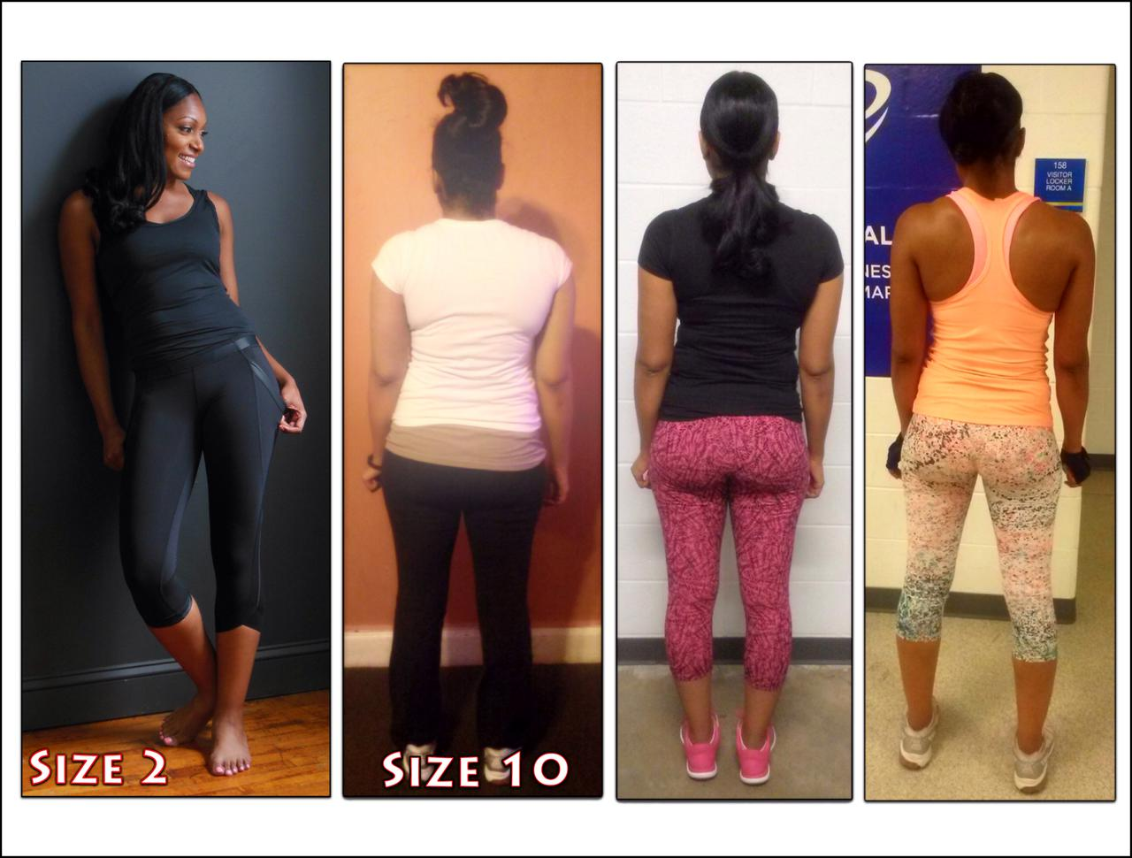 In-home personal trainer in Baltimore, MD.