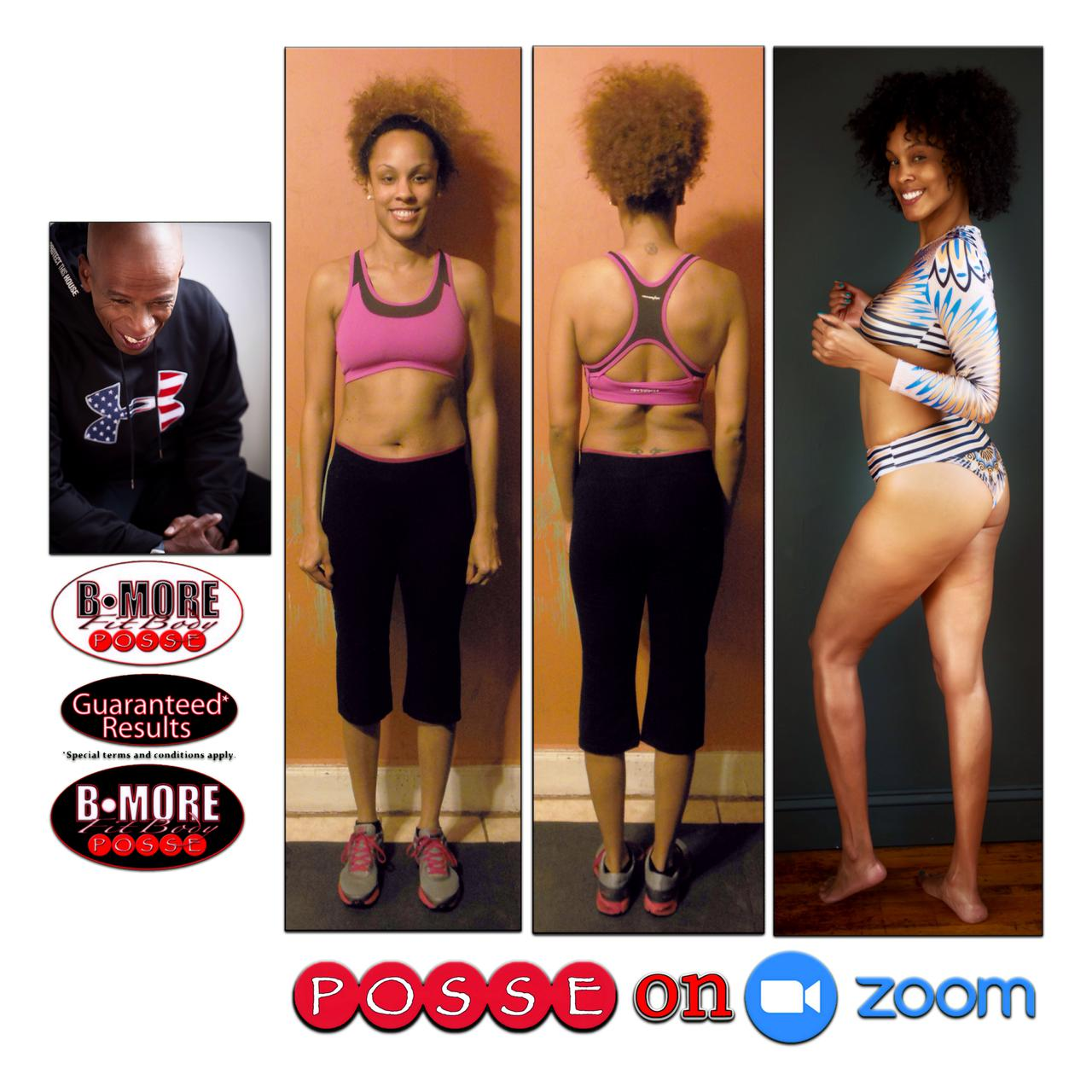 Best personal trainers in Maryland.