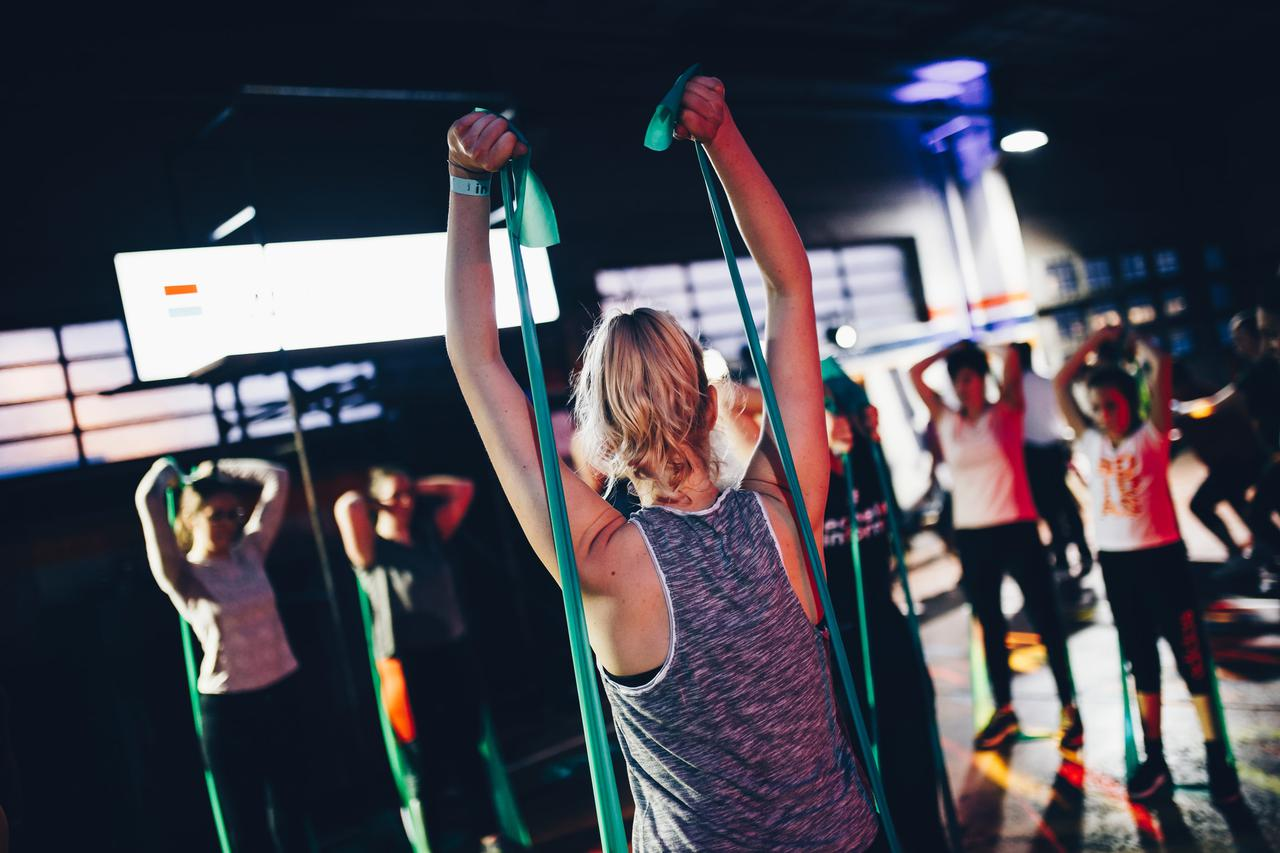 6 benefits of group fitness classes over individual workouts