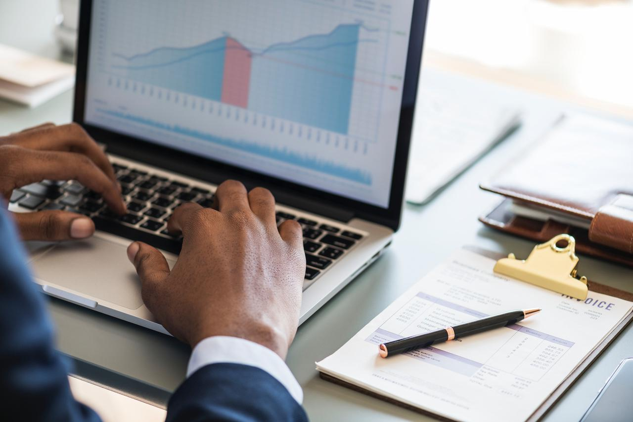 Data Analytics - Self Service