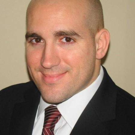 Nick Palazzo Biography