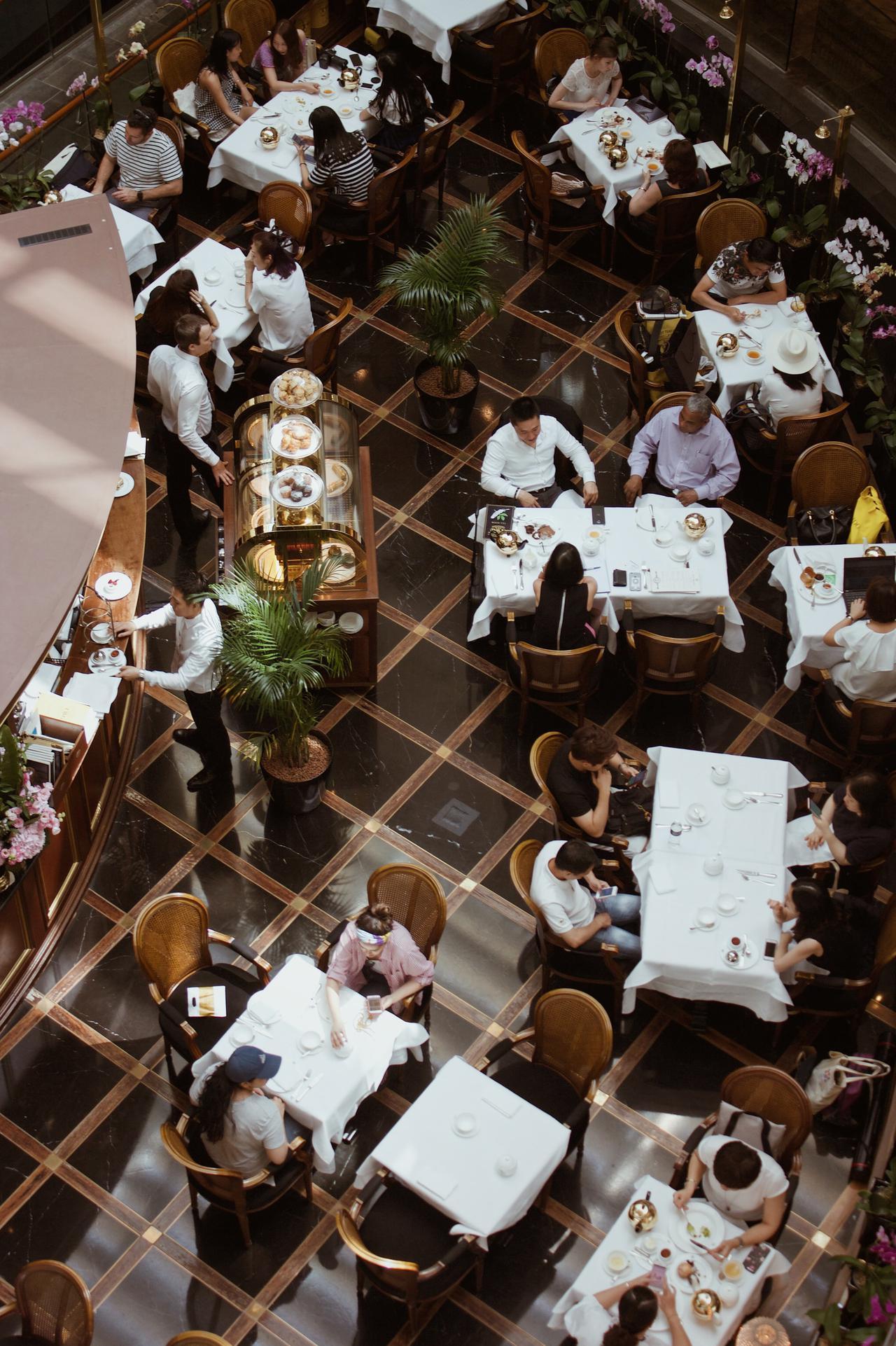 Restaurant bookkeeping in NYC can help businesses operate at peak efficiency.