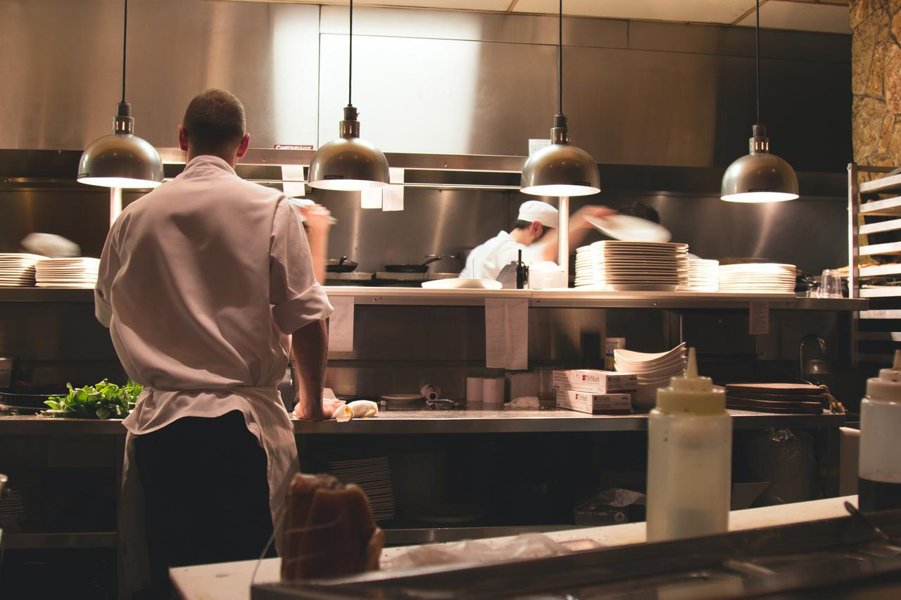 These common restaurant accounting mistakes can cost your business down the road.
