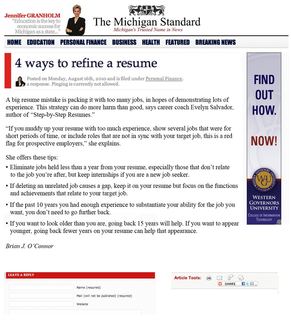 michigan standard -4 ways to refine a resume.png