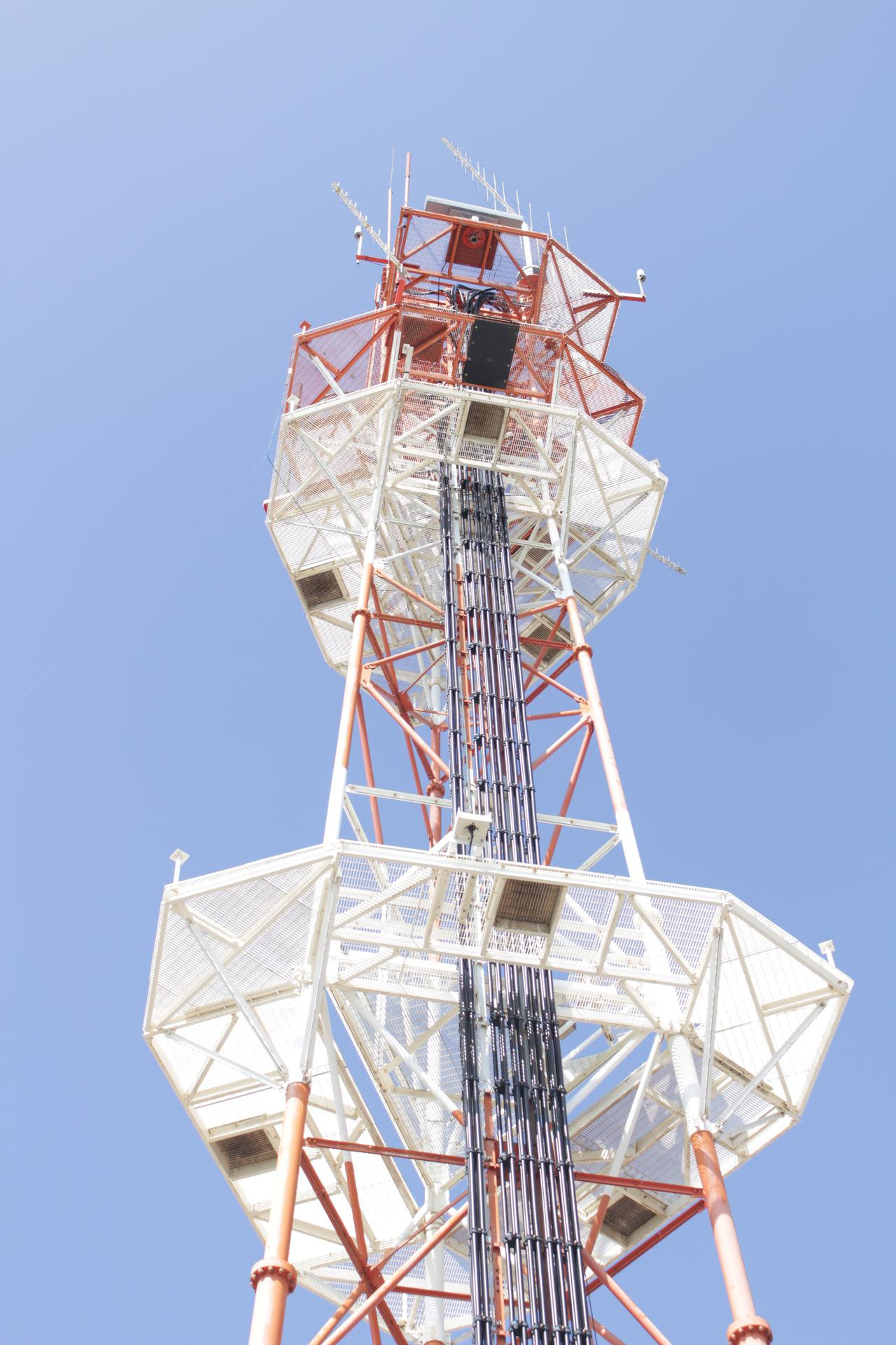tower engingeering services and solutions for broadcast and communication towers
