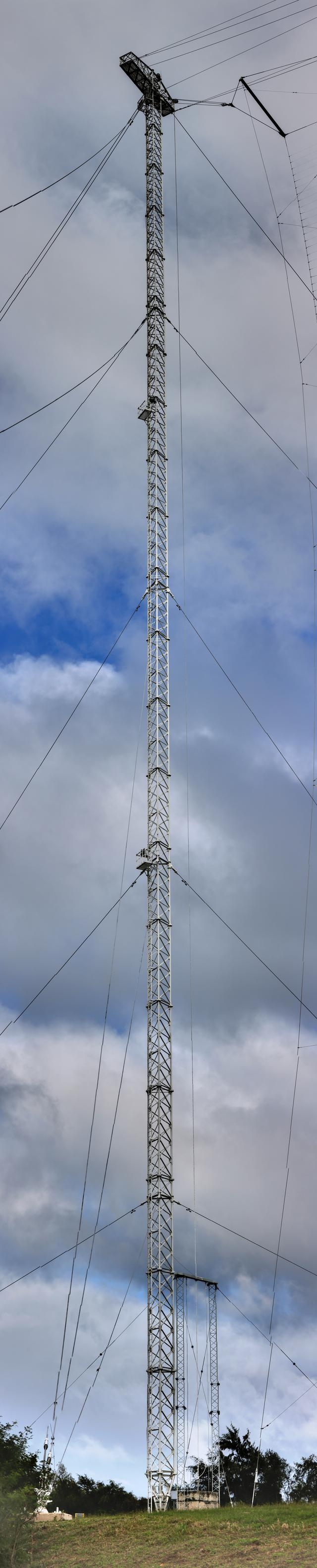 cell tower engineer
