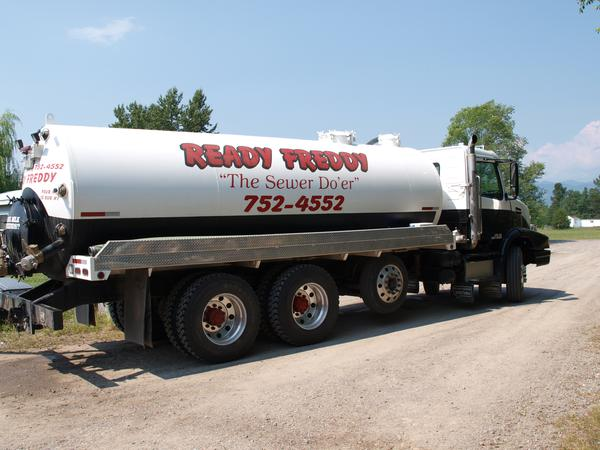 Complete Septic Tank Cleaning Services