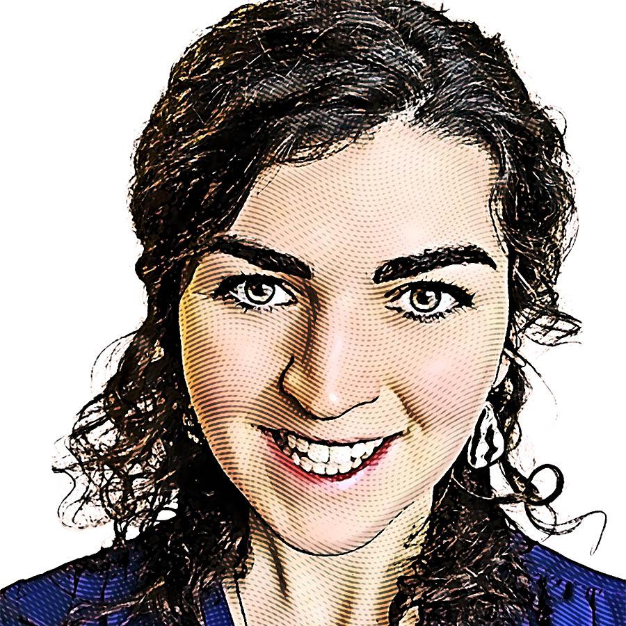 Kaitlin Curran