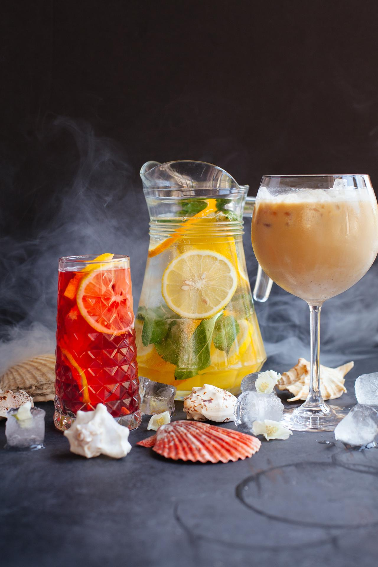 The Ultimate Summer Cocktails to Serve at Your Next Coworking Event!