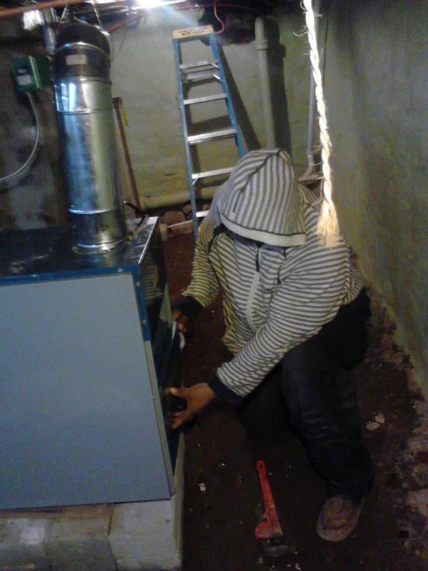 Furnace & Boiler Repair