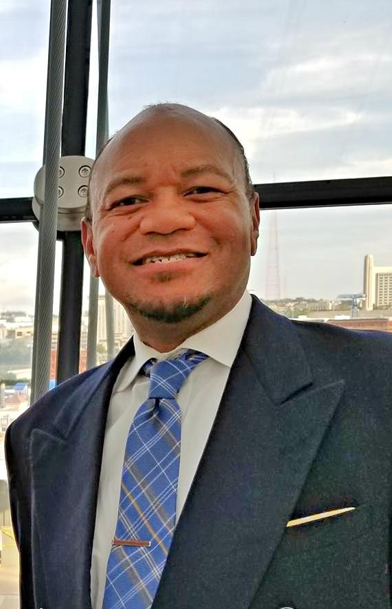 Bryant C. Osborne