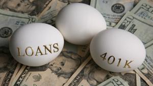Invoice Factoring/ 401(k) Loans