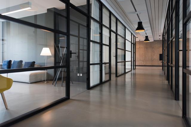 commercial building renovation Elite GE Corp