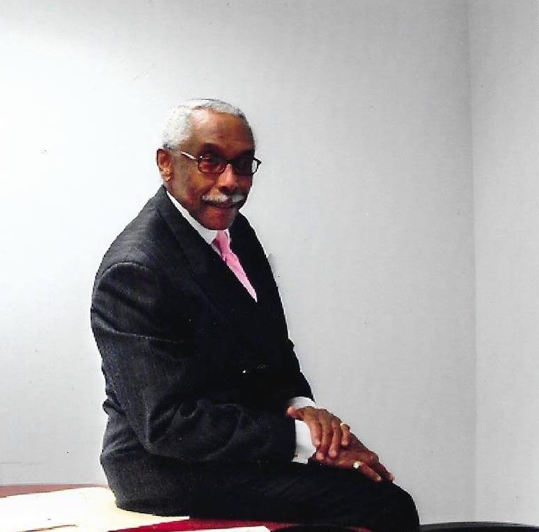 Tyrone M. Frisby