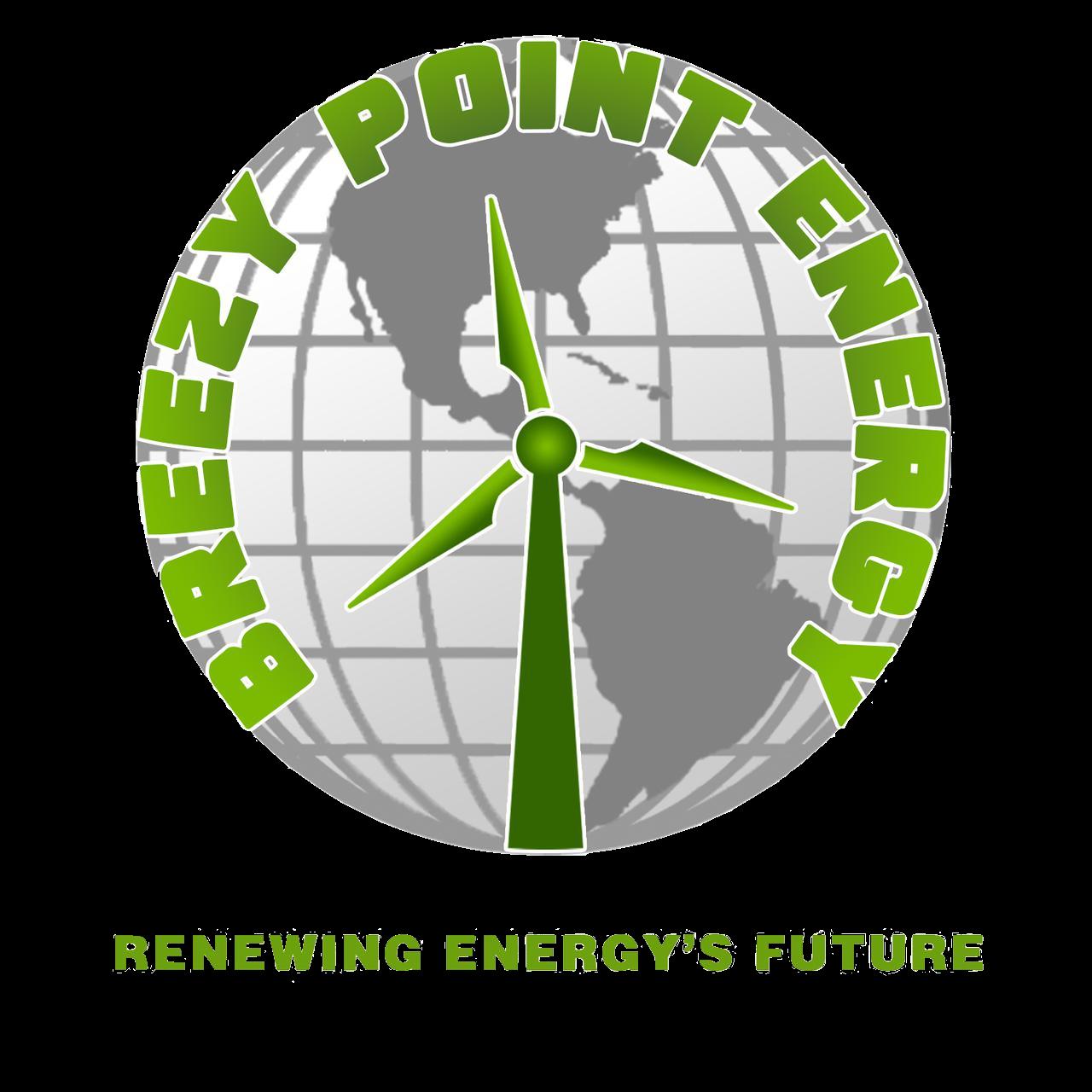 Breezy Point Energy - wind energy