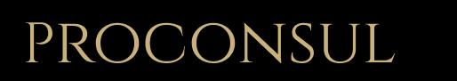 Proconsul logo.png