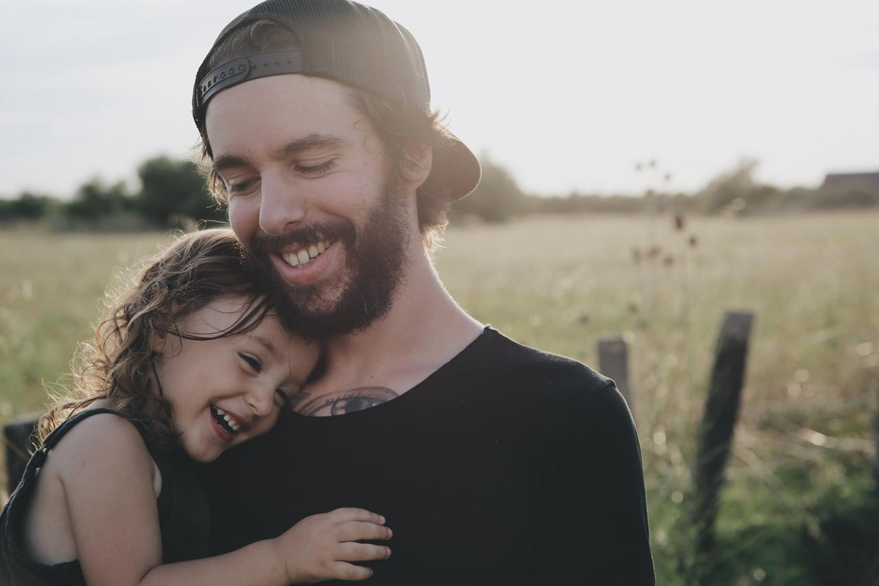 Introducing our unique father daughter retreat in Texas