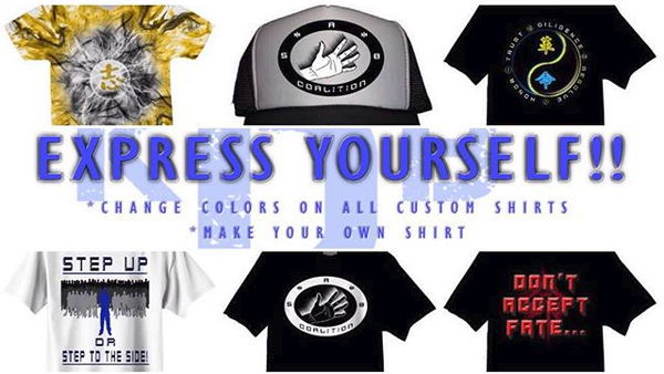 Custom Shirt Designz and Accessories