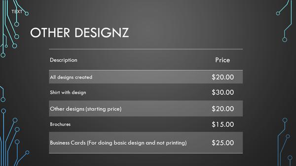 Other Designz