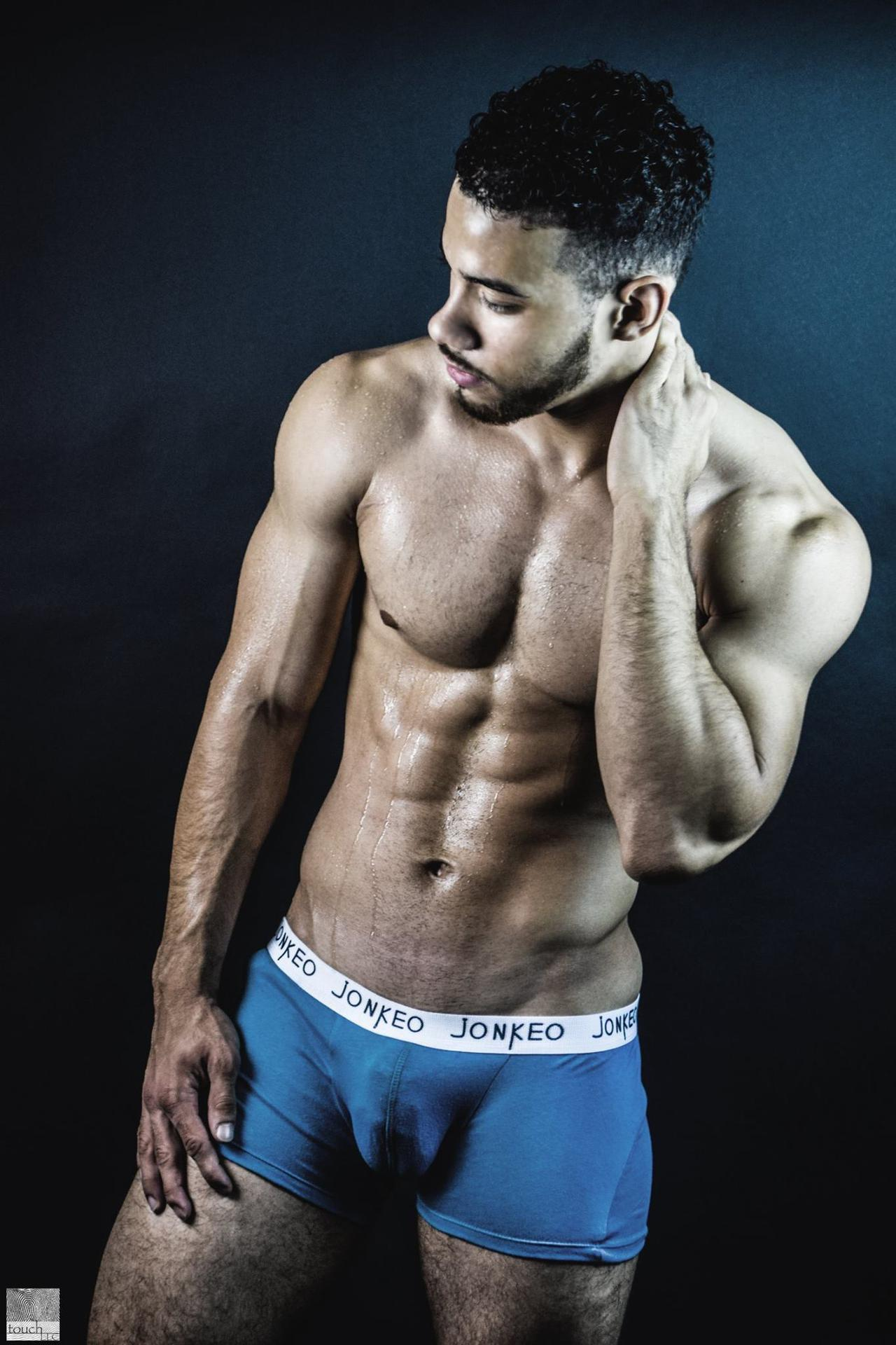 mens underwear - Jonkeo
