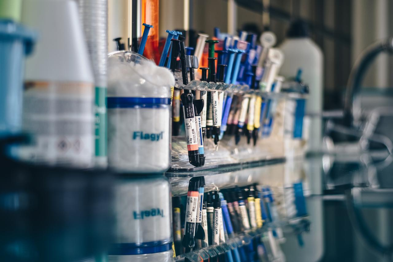 Preffered Waste Concepts in St. Louis City helps facilitate the disposal of all of your medical waste.