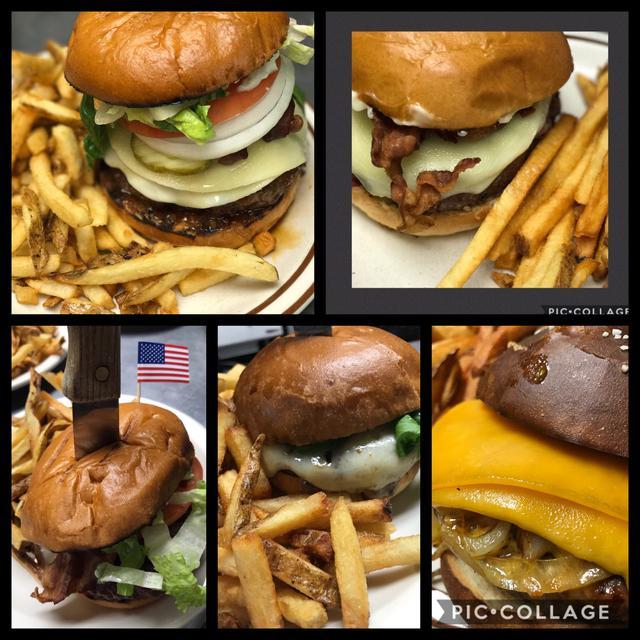 best burgers in town hinckley ohio