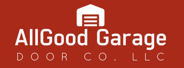 Logo of All Good Garage Door Co. LLC, located in Marietta, Georgia