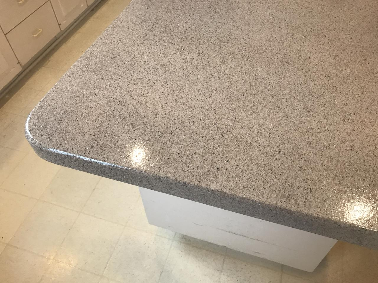 find teh perfect countertops for your kitchen refinishing project