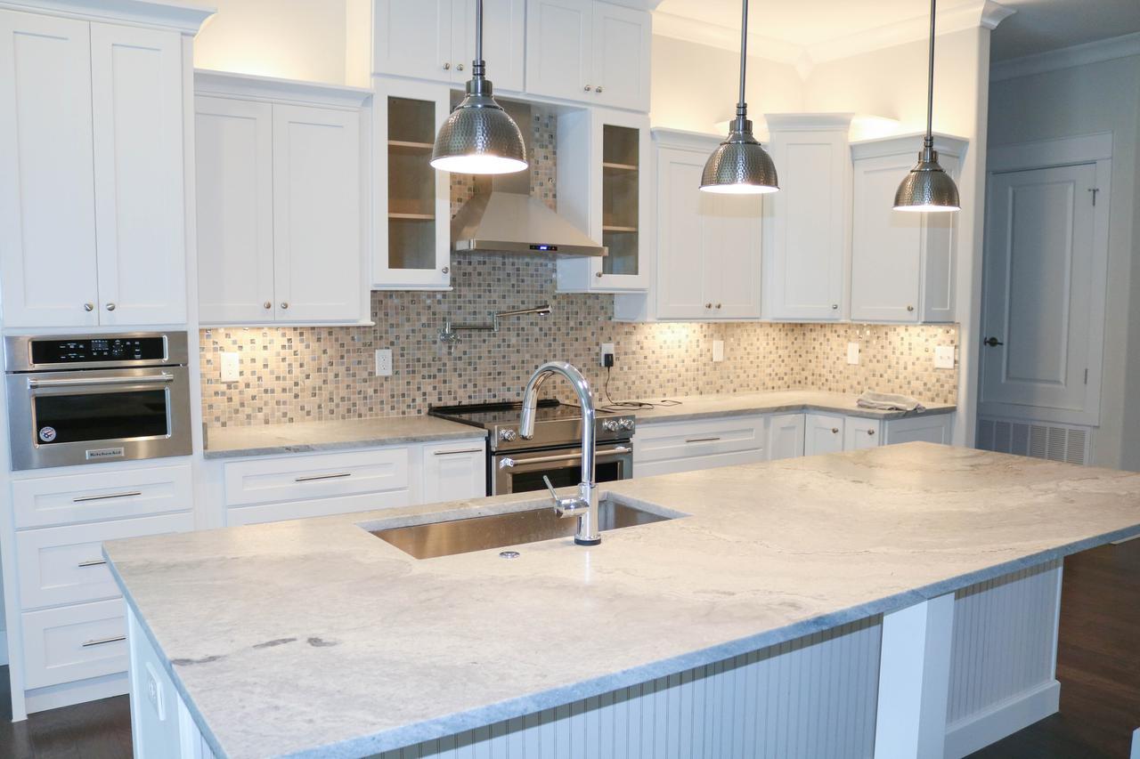 4 benefits of countertop resurfacing in Dallas, TX