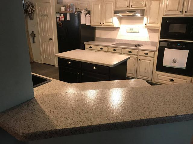 kitchen remodeling texas