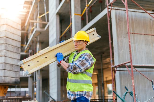 Introducing IBM Construction Management and General Contractor