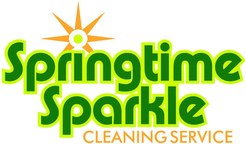 Springtime Spark Cleaning Service, LLC logo