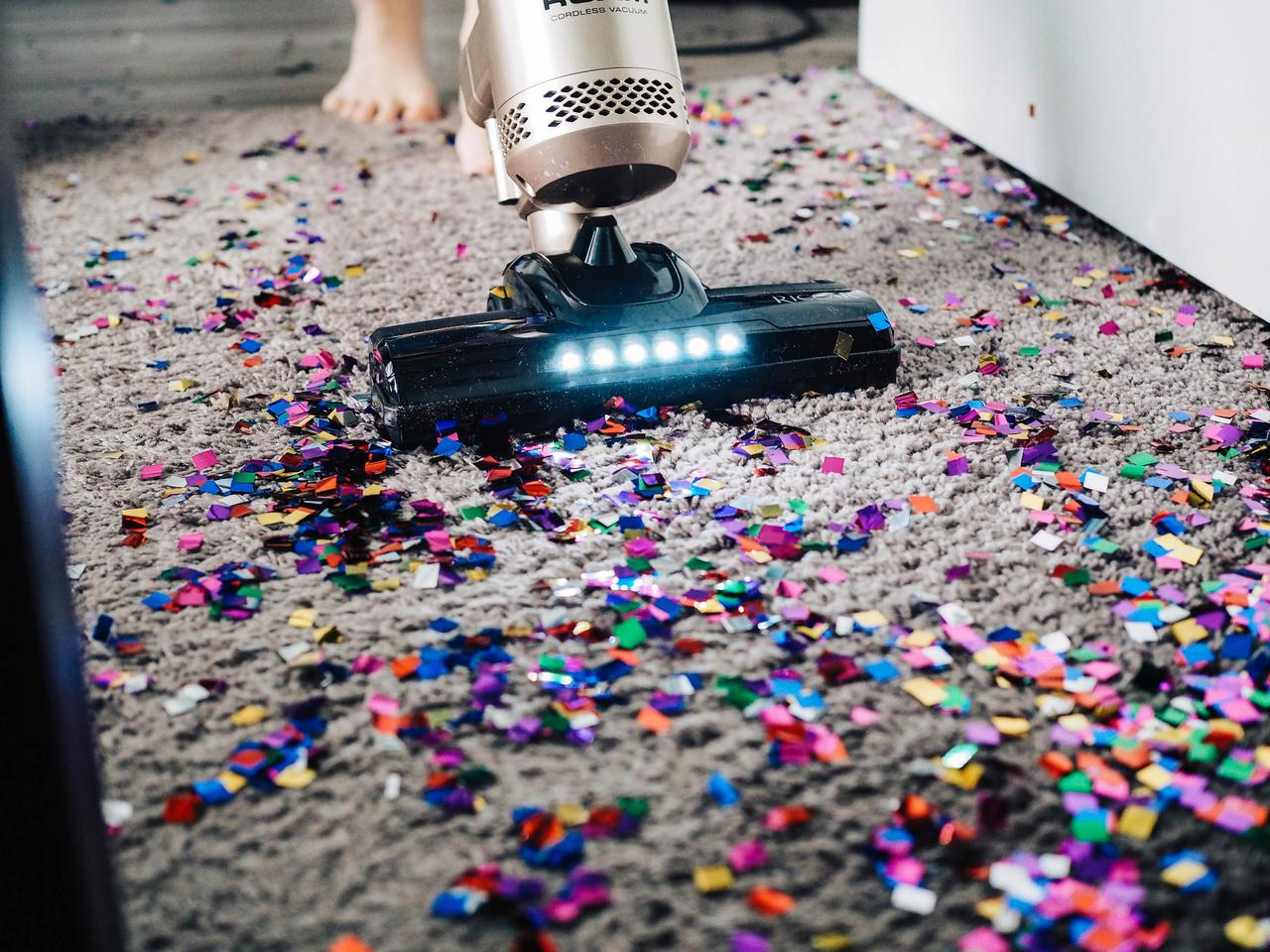 New year, new cleaning company! A review of Springtime Sparkle's commercial cleaning services in NJ<h1></h1>