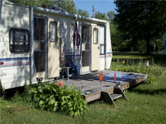 Camper Rentals
