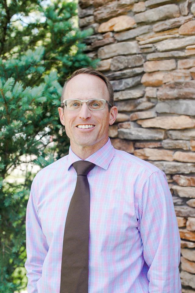 Jonathan Winkfield, PA-C, MPAS