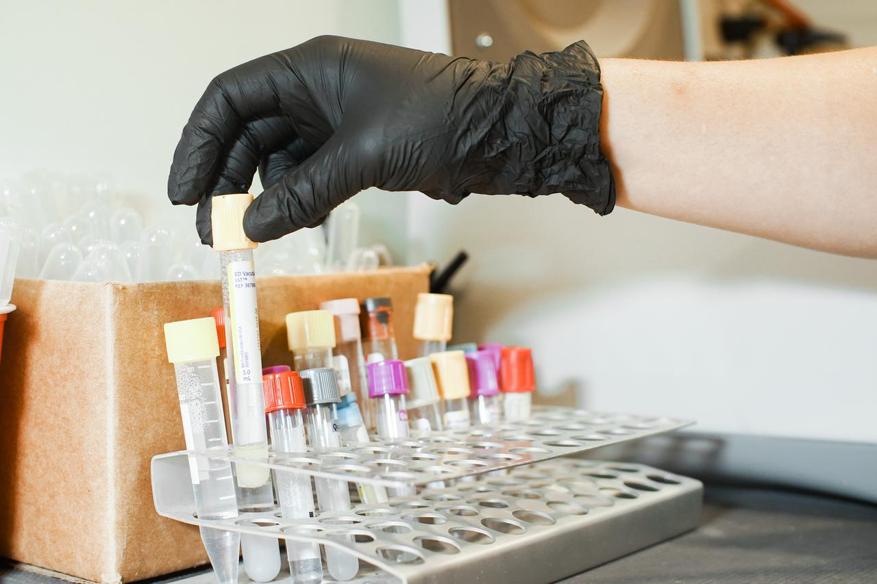 research and clinical trial procedures for advanced research institute