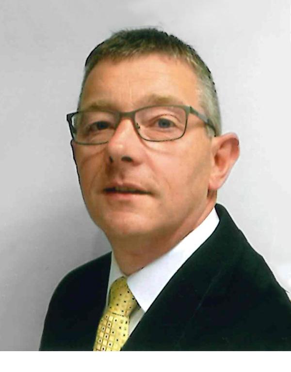 Gerry Hastings