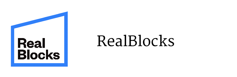 New Client Partnership with RealBlocks