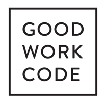 Good Work Code Logo