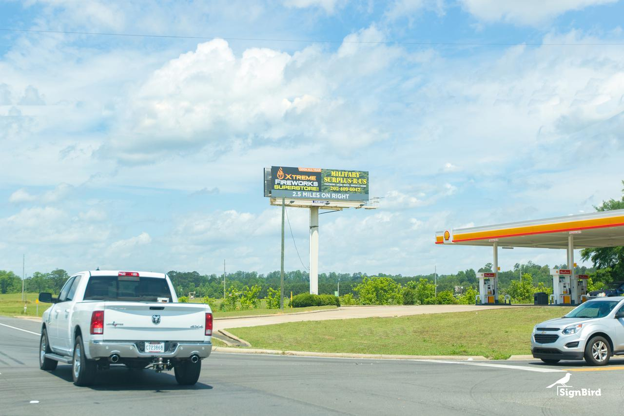 SignBird offers a practical solution to the out-of-home industry. We partner with outdoor advertising companies that value the way in which their billboard inventory is proposed to advertisers. We are based in Alabama in the southeast region of the United States and have clients nationwide.