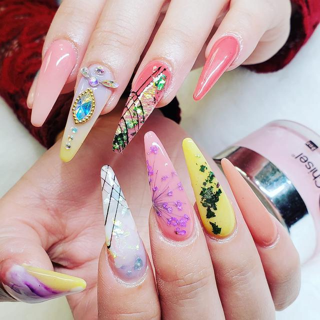 TC Nails & Spa II | Nail Salon And Spa
