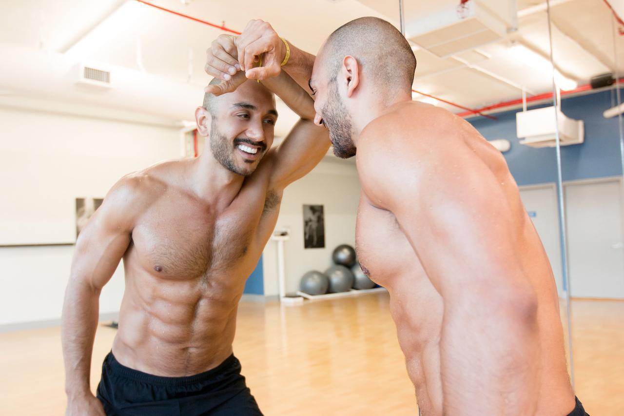 Body shaping myths