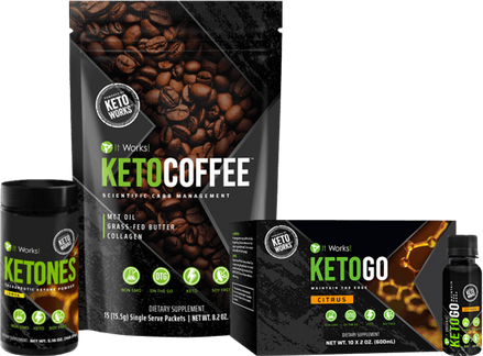 Keto diet coffee and cream